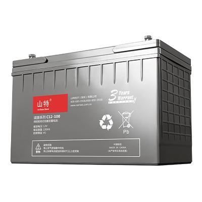 南宁山特蓄电池维修站