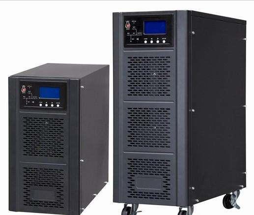 桂林机房UPS电源解决方案