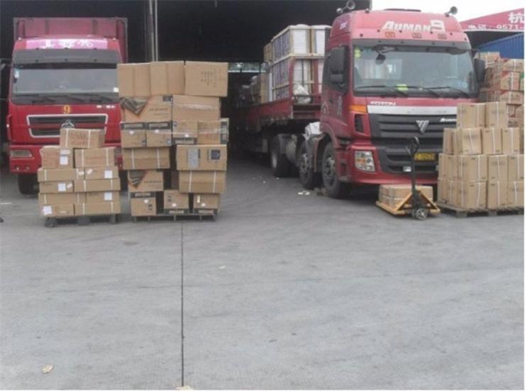 為您推薦17米5平板拉貨從汕頭澄海到榆林綏德縣貨車往