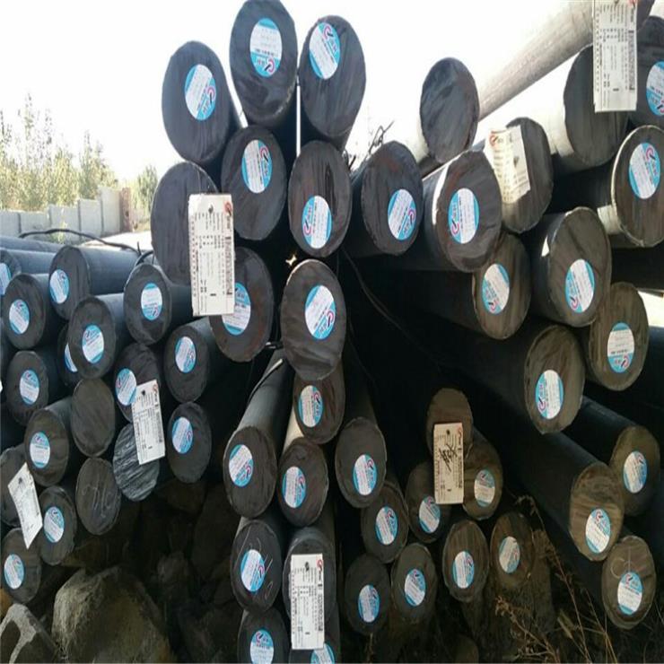 【维风工贸】供应优质20MnV6材料圆钢品质保证规格可定制