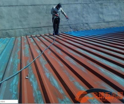 合肥彩钢瓦安装公司彩钢瓦防腐维修彩钢瓦隔断