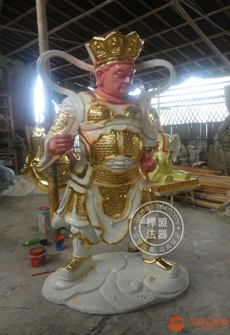 温州童子拜观音玻璃钢佛像供应厂家售后服务完善