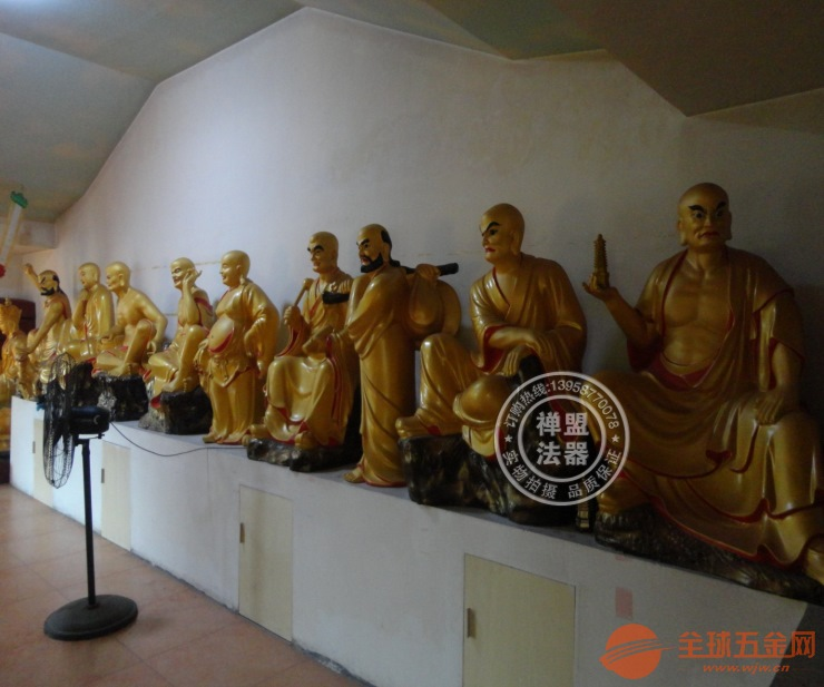 苏州地藏王菩萨铜佛像数十年制造经验