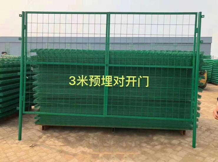 宜昌雙邊絲護欄網廠家