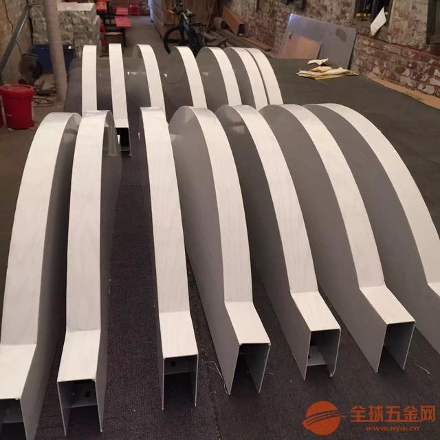 广东省阿曼尼外墙铝方管安装方法-品牌设计