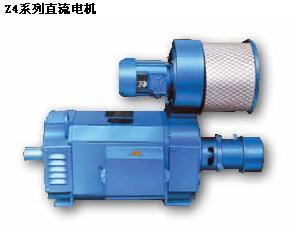 莱芜Z4系列直流电机 现货Z4直流电机