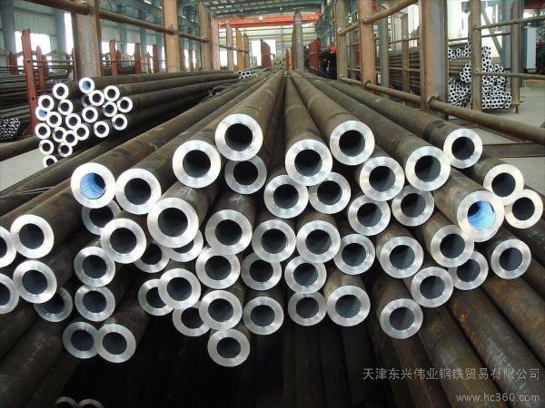 黄冈40Cr钢管厂