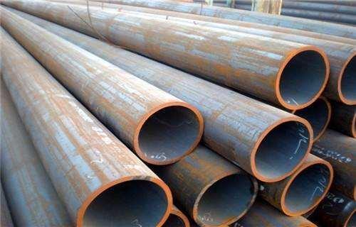 湖州大口徑鋼管