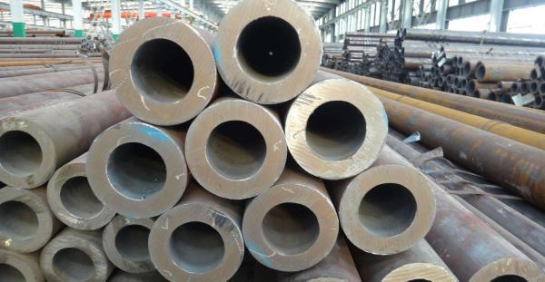 雙鴨山大口徑鋼管
