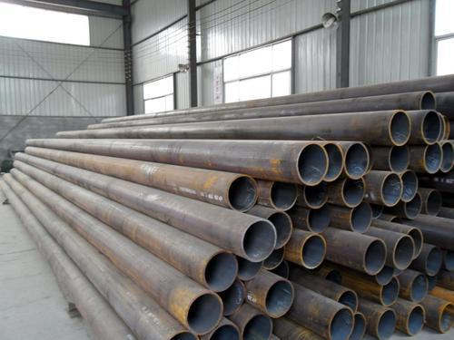 白城大口徑鋼管