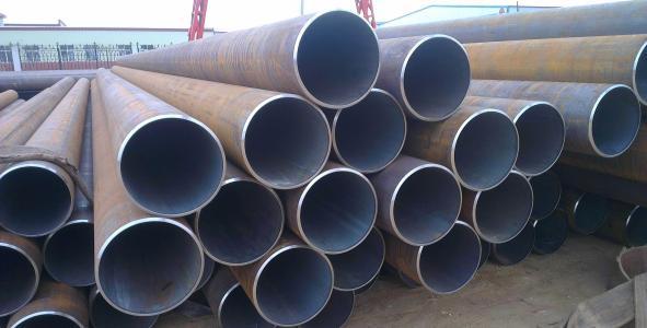 河池大口徑機械管