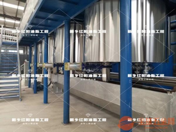 浈江区新乡红阳猪油熬油设备总代直销