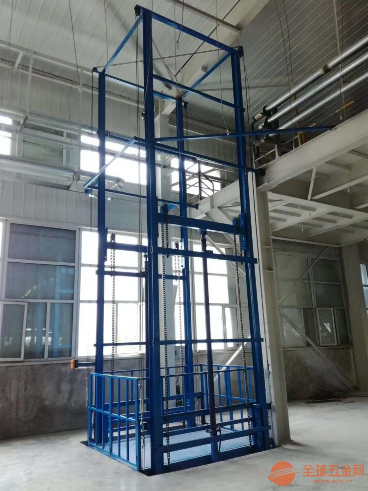 苏州厂房货梯生产厂家