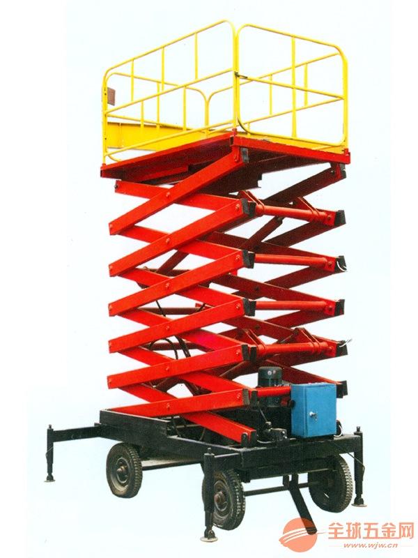 无锡南长货梯升降机生产厂家