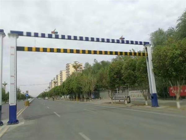 徐州市贾汪区电动限高杆一键报价
