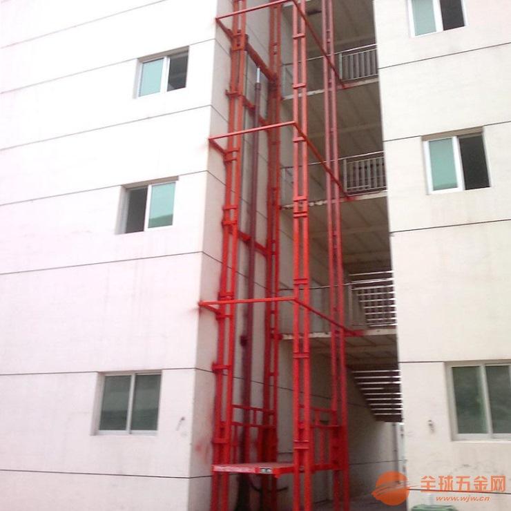 铜陵小型货梯生产厂家