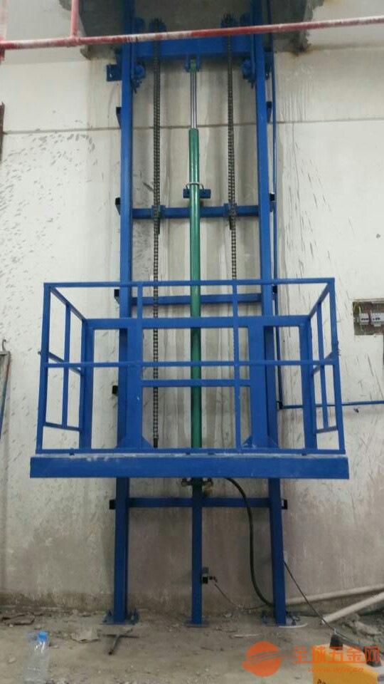 无锡仓库货梯生产厂家