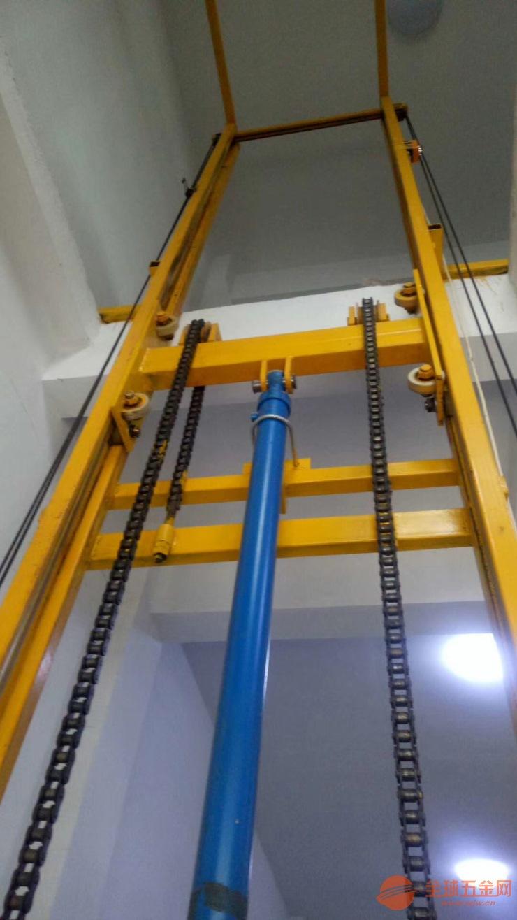六盘水货梯升降机厂房用经久耐用