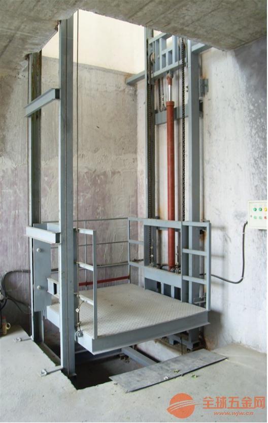 徐州新沂3吨液压货梯生产厂家