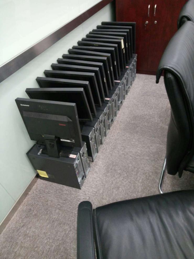 广东遂溪高价回收电脑