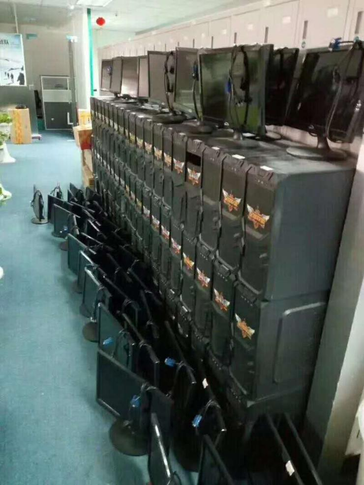 广东吴川工厂倒闭设备回收