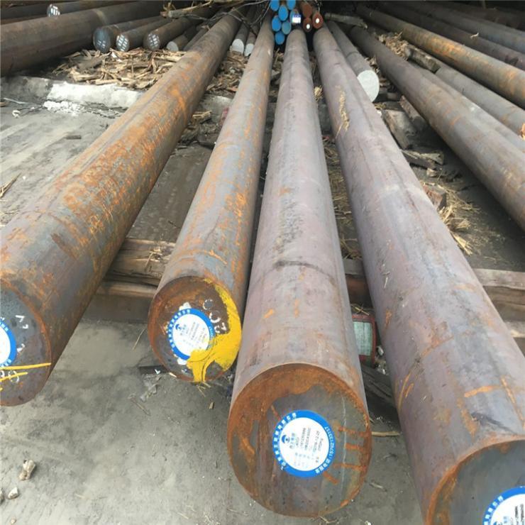 供應20Cr圓鋼 優質碳結構鋼 20cr合金冷拉圓鋼 圓棒