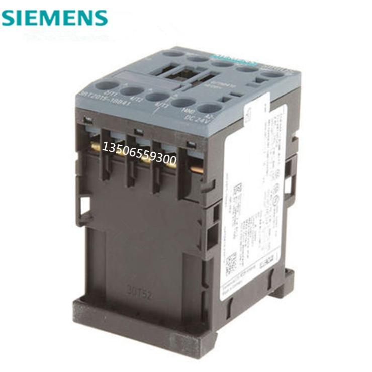 西门子3RT20进口直流接触器 3RT2015-1BB41