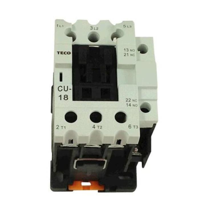 台安交流接触器现货CU-11