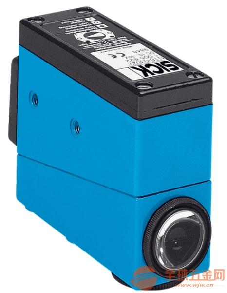 1018165德国SICK施克色标传感器KT5G-2N1111S16