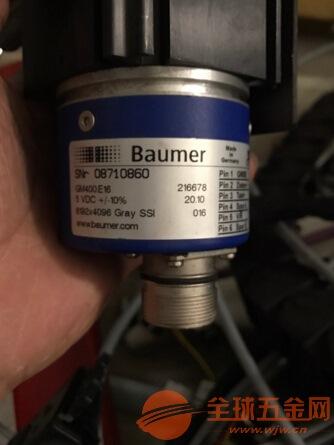 不锈钢外壳坚硬EIL580-SC10.5FQ.01024.A堡盟编码器