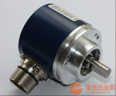 上海供应H25E-F45-SB-2048-ABZC-15V艾迪克编码器