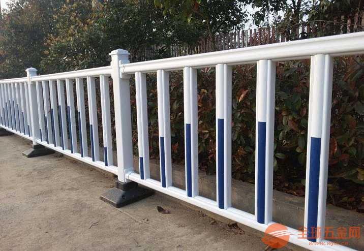 优质锌钢护栏厂家 反光效果|组装灵活|京式护栏