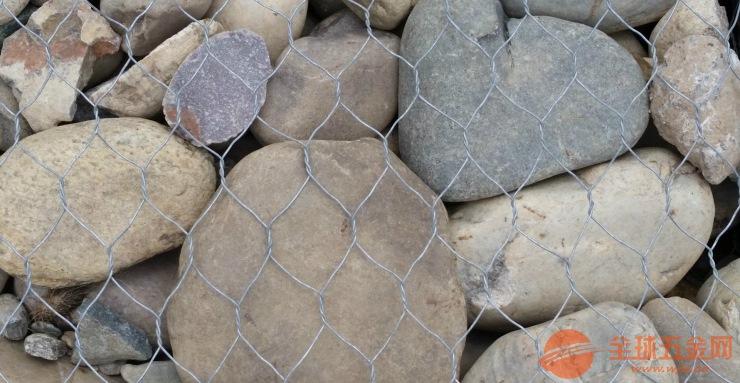 福建海堤、山坡石笼网耐腐蚀