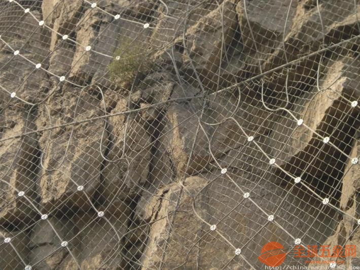 忻州主动拦石网厂家