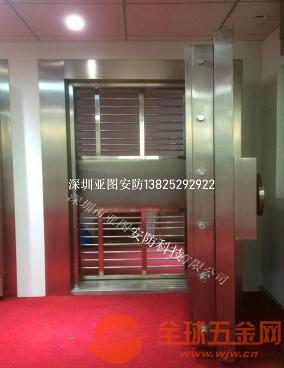 广西桂林3级金库门,文物库金库门国家标准