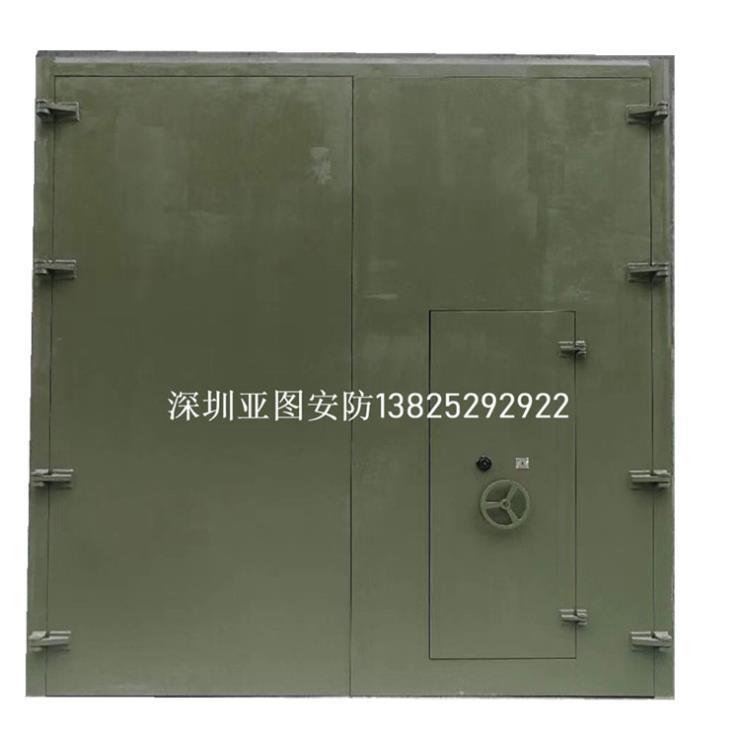 日照威海防潮密闭门,部队防潮密闭门窗厂家供货