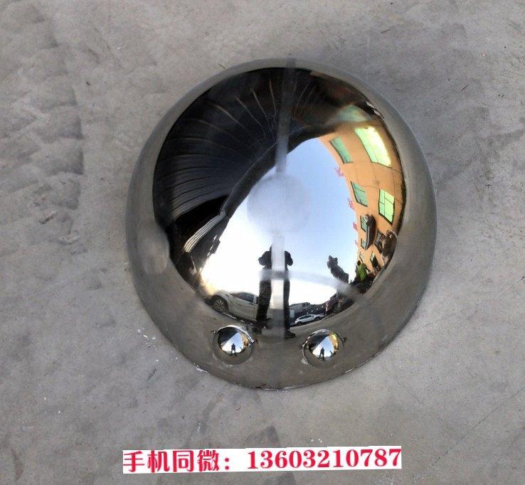 不锈钢镜面雕塑 不锈钢公园雕塑 景观不锈钢雕塑