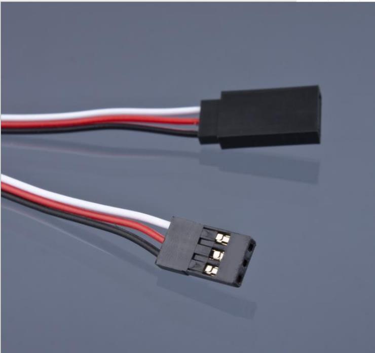 供应20芯2.5杜邦端子线,杜邦端子连接线,杜邦线束厂家