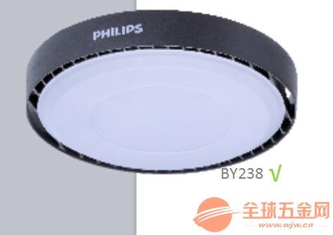 飛利浦BY238P天棚燈LED工礦燈62W97W145W190W