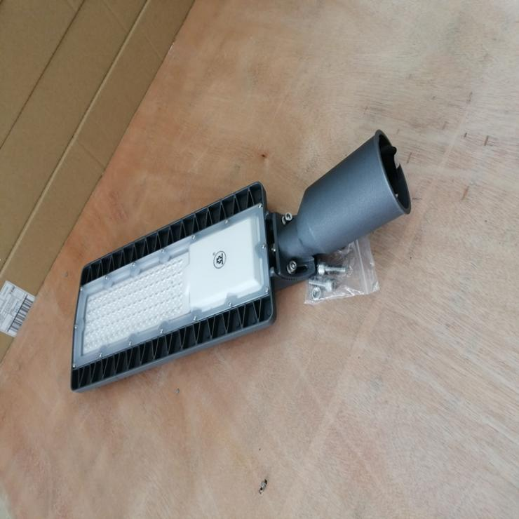 亚字牌上海亚明LED路灯DL30a 50w80w100w
