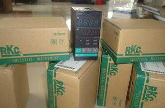 RKC温控表广州一级代理温控器