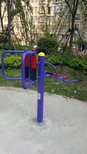 石家庄市新华区公园健身器材厂家