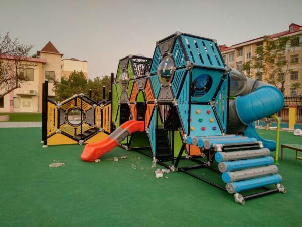 宿迁宿城幼儿园户外玩具有哪些
