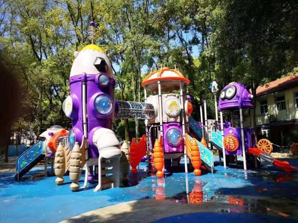 最优惠,最大气幼儿园玩具户外大型玩具塑胶跑道,健身器材