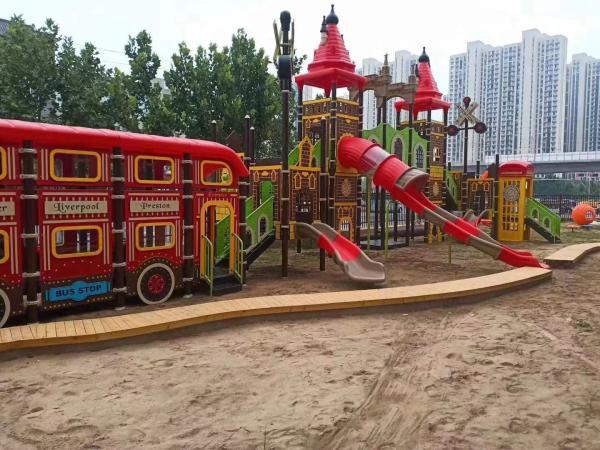 驻马店市幼儿园户外玩具有哪些