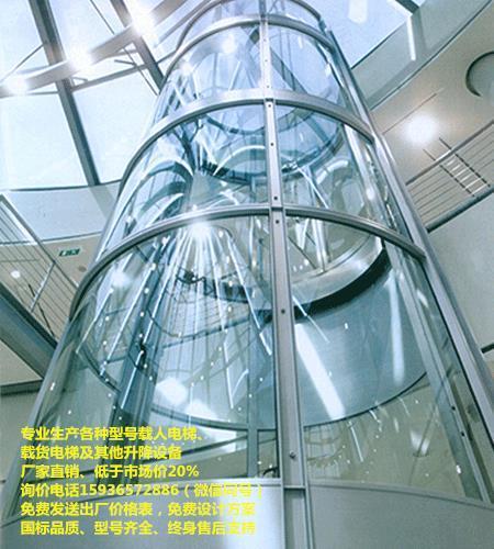 升降电动升降平台,一般家用电梯需要多少钱,液压式升降货梯