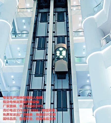 大型电梯厂家,电梯安徽,换一部电梯需要多少钱,十人电梯尺寸