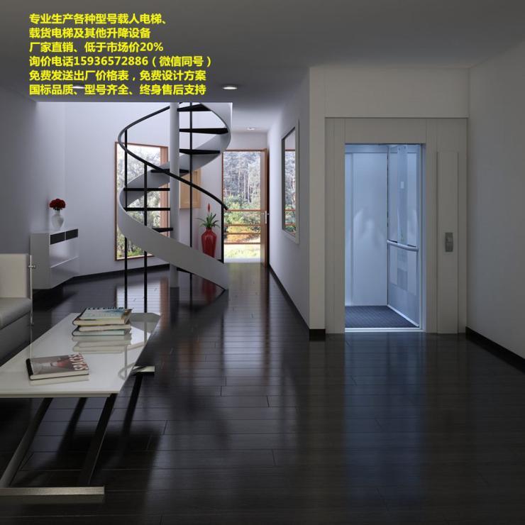 传菜的电梯,电梯图,施工升降电梯厂家