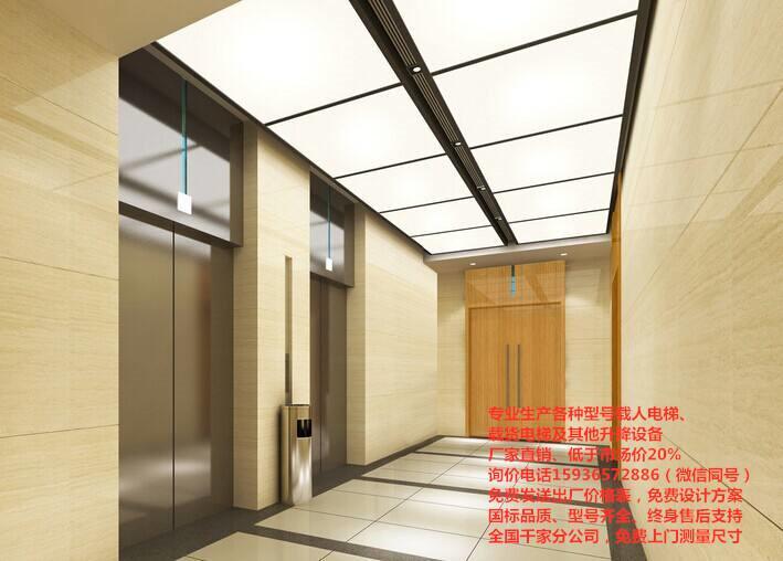 传菜电梯厂商,6人电梯井尺寸是多少,成都电梯生产厂