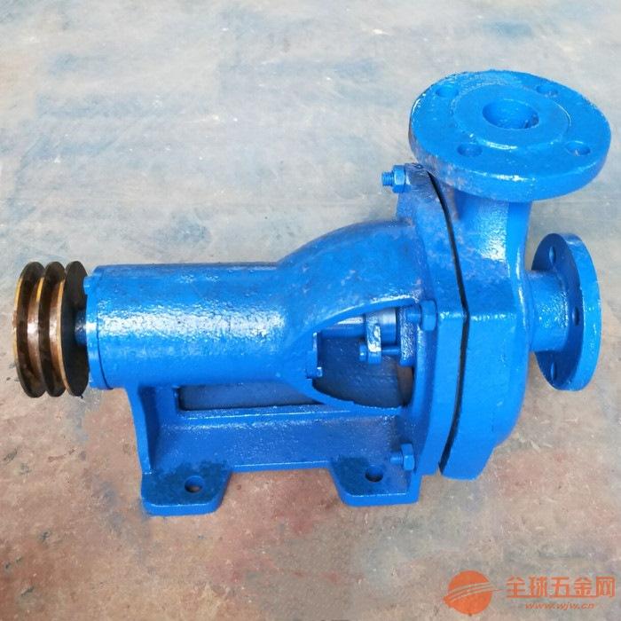 云浮冷凝泵泵盖4N6X2两级冷凝泵扬程125米